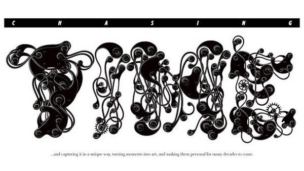 tipografia experimental