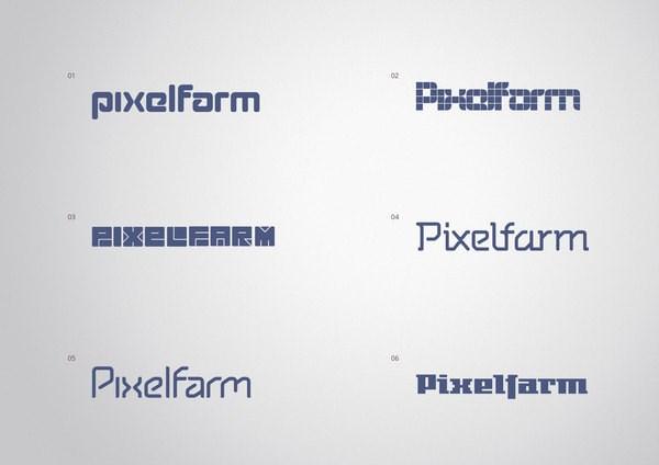 identidad pixelfarm