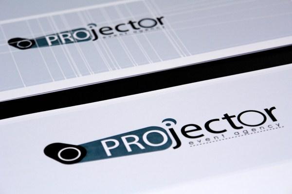identidad projector eventos