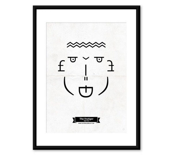 proyecto type face