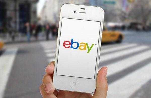 rediseño marca ebay