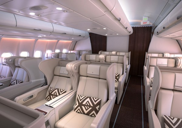 rediseño marca fiji airways