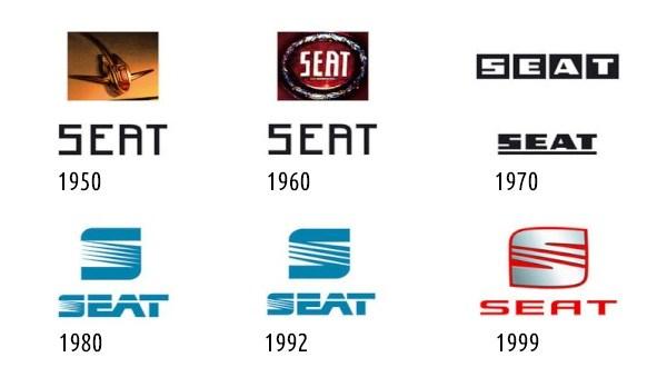 rediseño marca seat