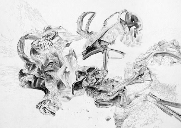dibujos de james roper