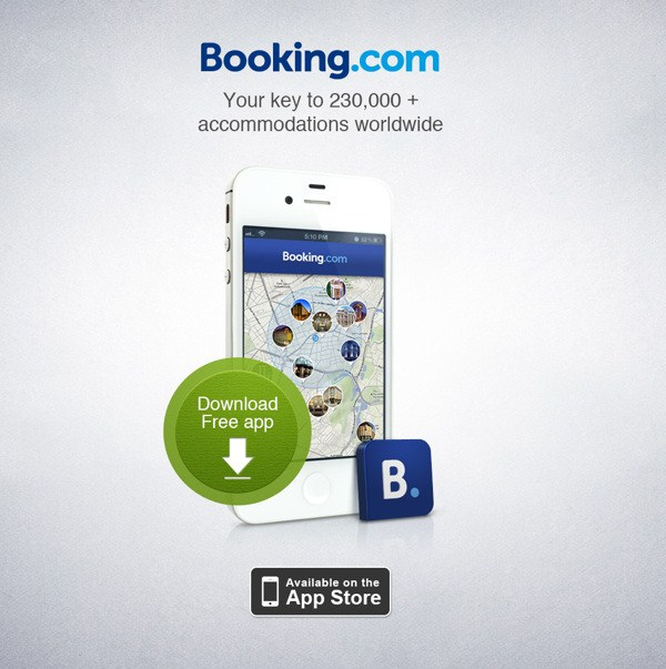 identidad booking.com