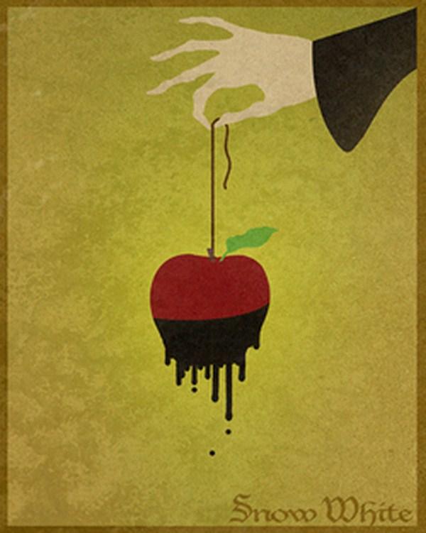 posters minimalistas