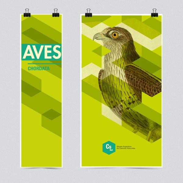 identidad museo argentino de ciencias naturales