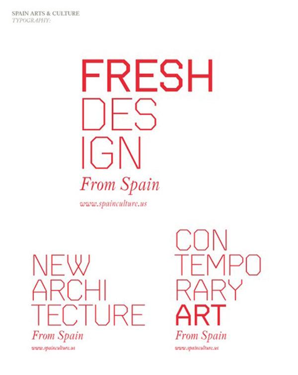 spain arts & culture identidad