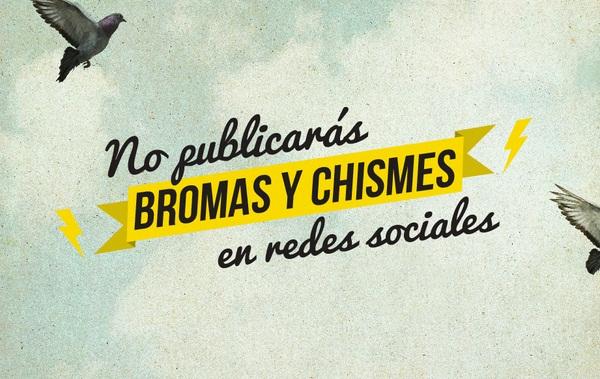 10 mandamientos de la Asociación Mexicana de Agencias de Publicidad