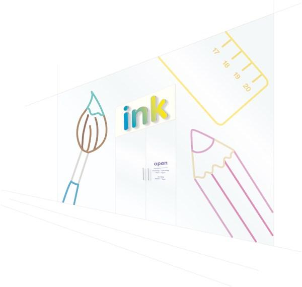 identidad ink