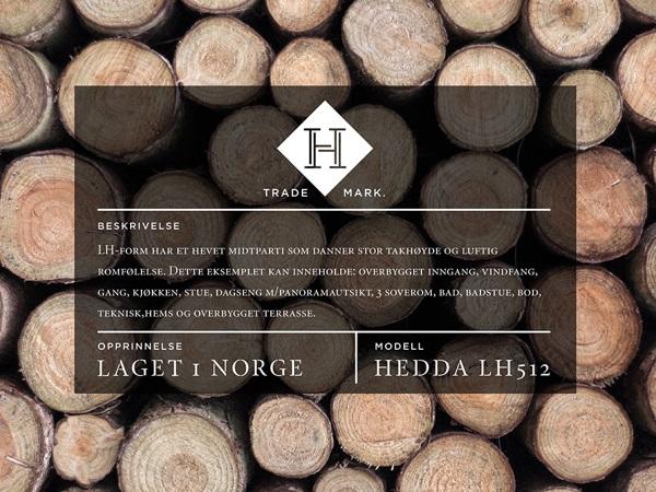 identidad hedda hytter noruega